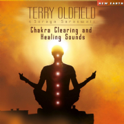 Chakra Clearing and Healing Sounds - Terry Oldfield, Soraya Saraswati